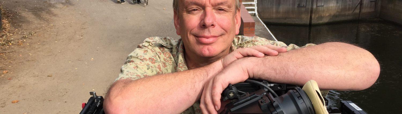 Roy Palmer Freelance Director